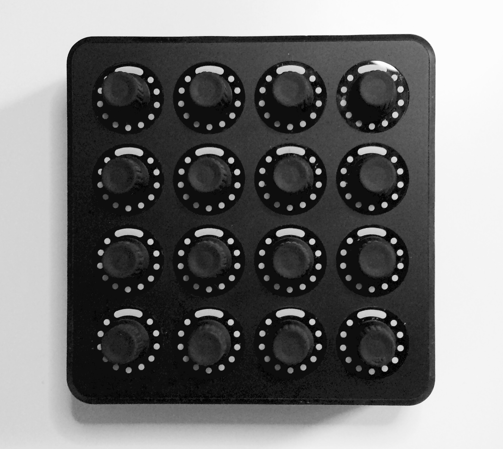 Midi fighter Twister product image