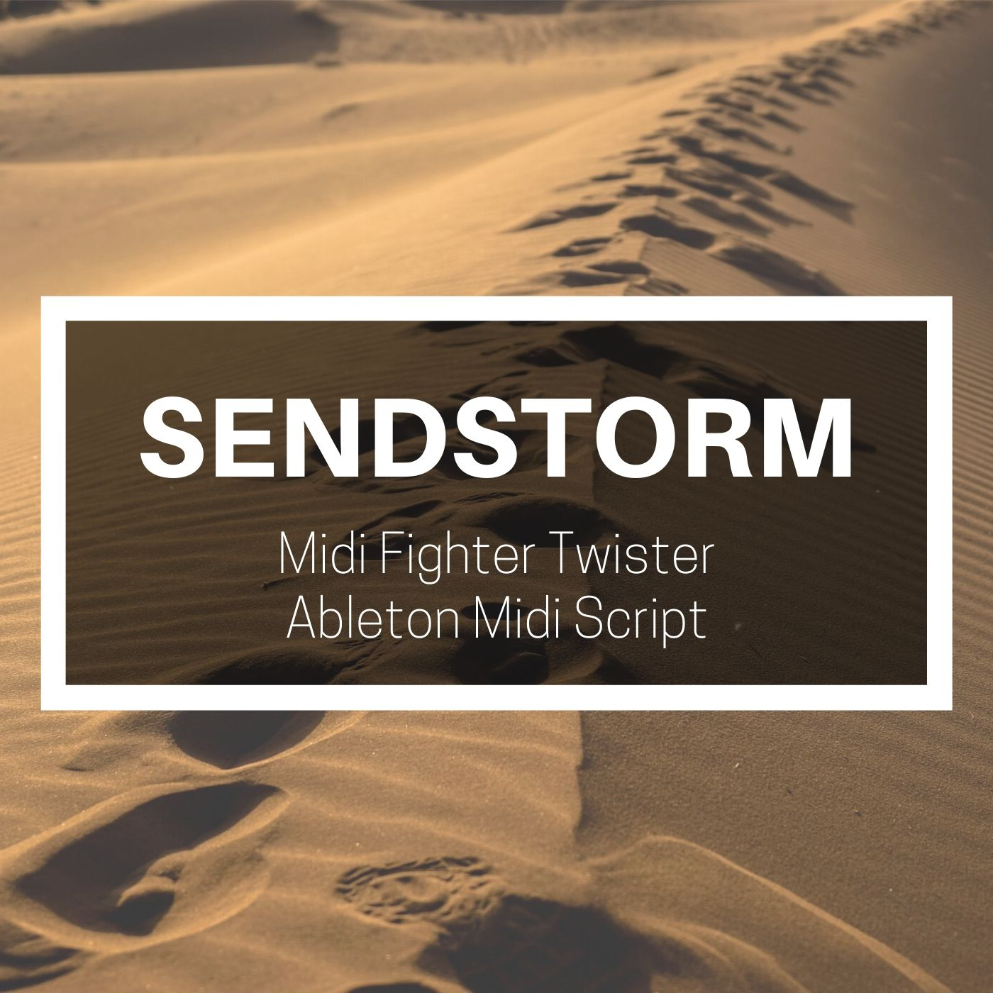 SendStorm Cover